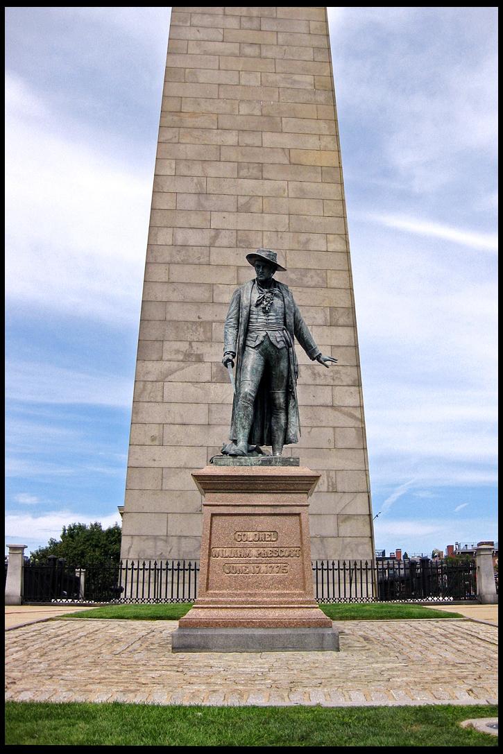 prescott-statue-boston-ma-august-2009